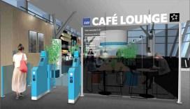 SAS Cafe Lounge
