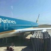 Vietnam Airlines A350XWB