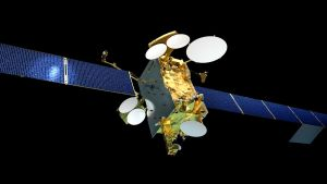SES-14 Satellite/Airbus Defence and Space