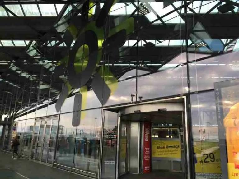 Cologne Bonn Airport © FCMedia 2016