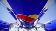 Southwest Airlines Unveils New Look with Heart.