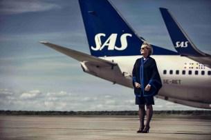 SAS New Uniforms, Source: SAS