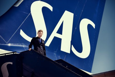 SAS New Uniforms, Source: SAS