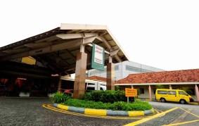 Seletar Airport, Singapore