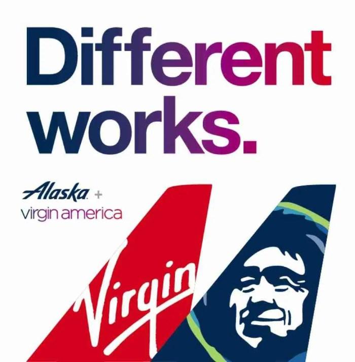 Resultado de la imagen para alaska airlines virgen amaerica