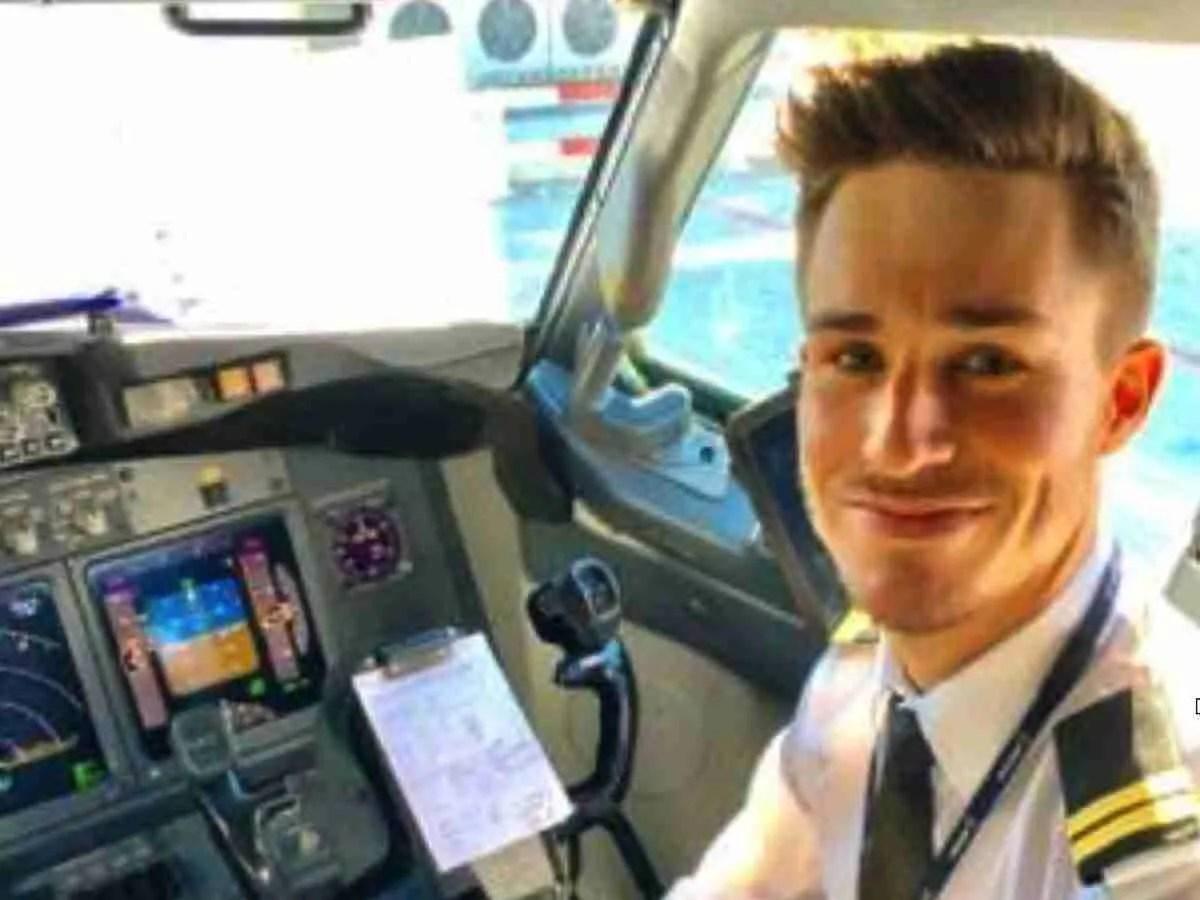 A Pilot's Life: Thibault Eireen