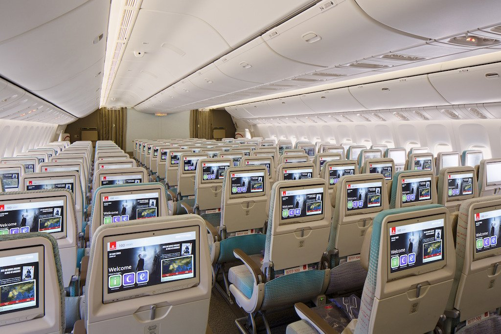Boeing's Plan To Fix Aircraft Interiors: Stress Suppliers Some More