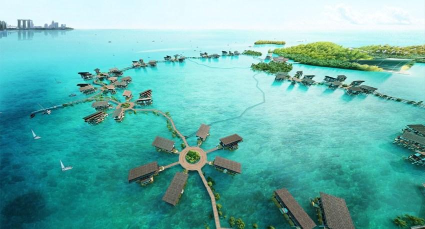 Langkawi-A Popular Beach Destination of Malaysia