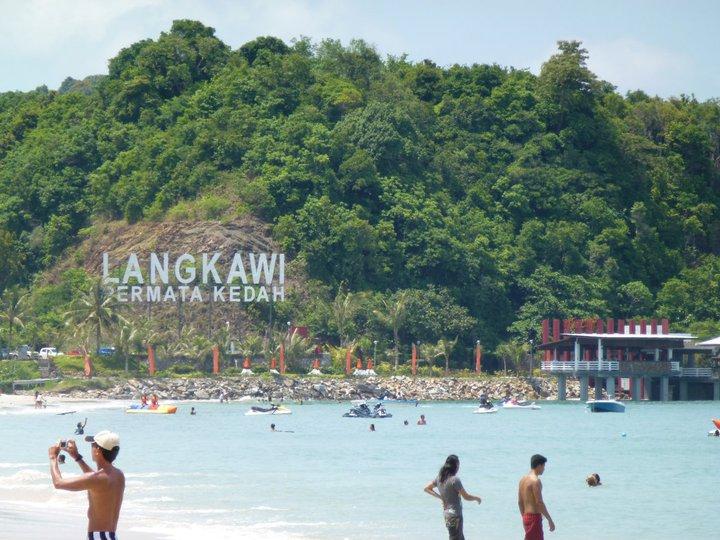 Langkawi-A Popular Beach Destination of Malaysia 006