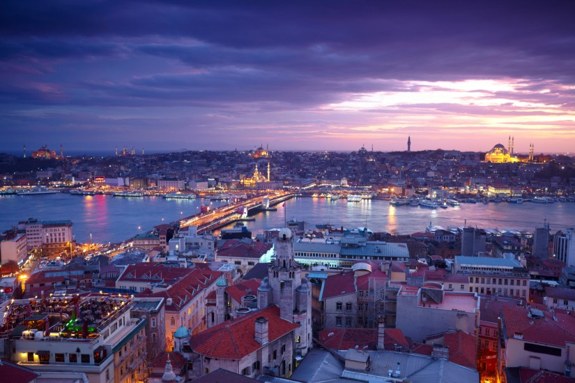 Turkey Tour Packages 001