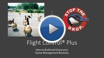 Goose Control