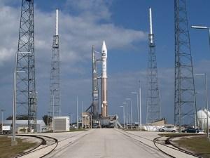 Atlas V - TDRS-K