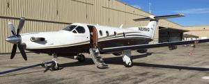 Pilatus PC-12 NG charter with operator Nexgen Aviation