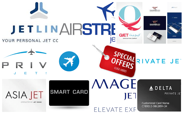 over 80 jet card and charter programs included in jet card comparison pricing research