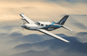 Garmin Autoland in the Piper M600 turboprop