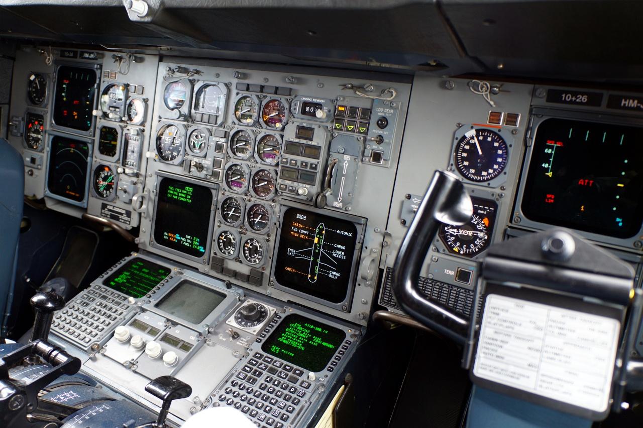 ILA 2014 Berlin Air Show