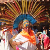 A Fiesta in the Amazon: San Ignacio de Moxos (Parade)