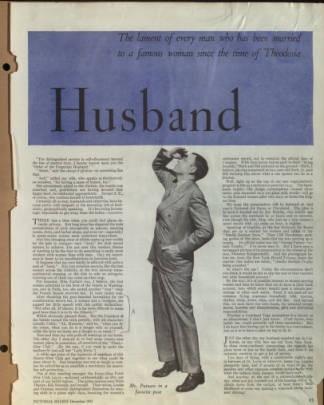 Putnam Magazine page