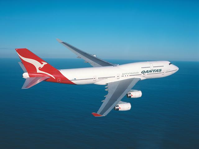 Qantas Adds New Domestic Routes