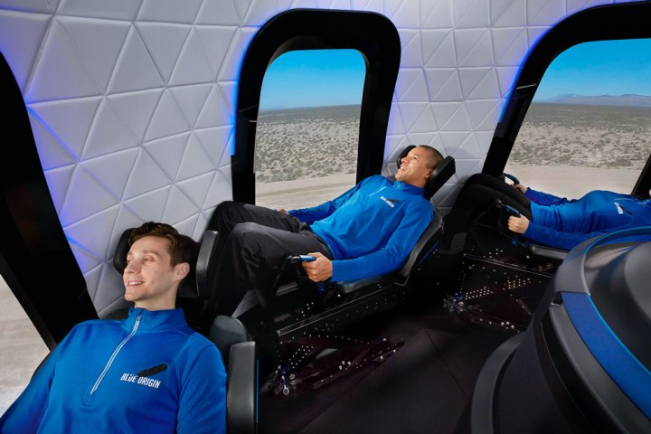 How to Fly to Space and Become an Astronaut