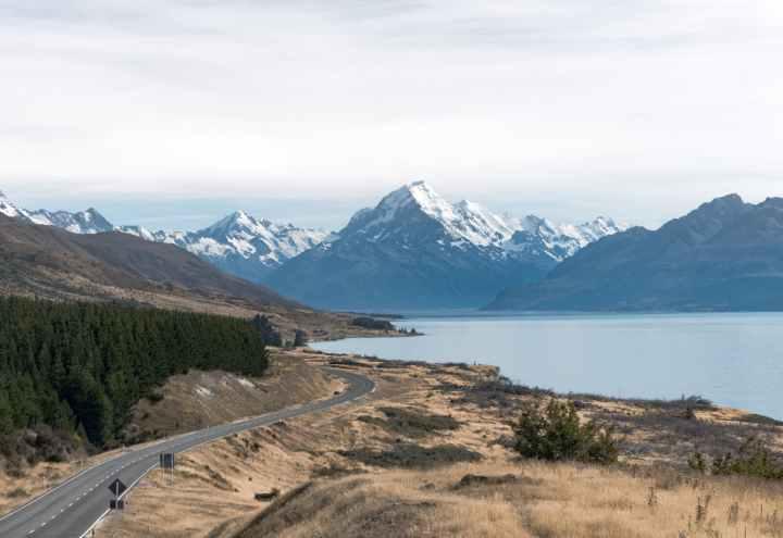 New Zealand Domestic Flights on Sale!