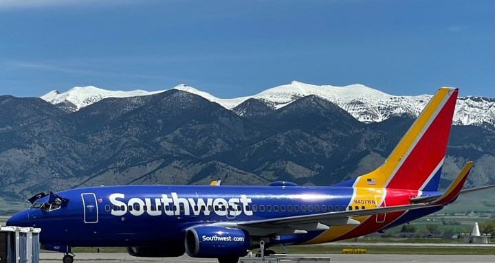 Southwest Airlines Sale from $49 one way