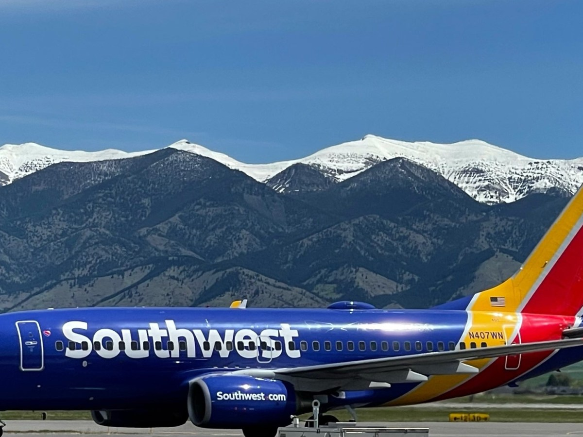 book cheap Southwest Airlines flights at #flightsale