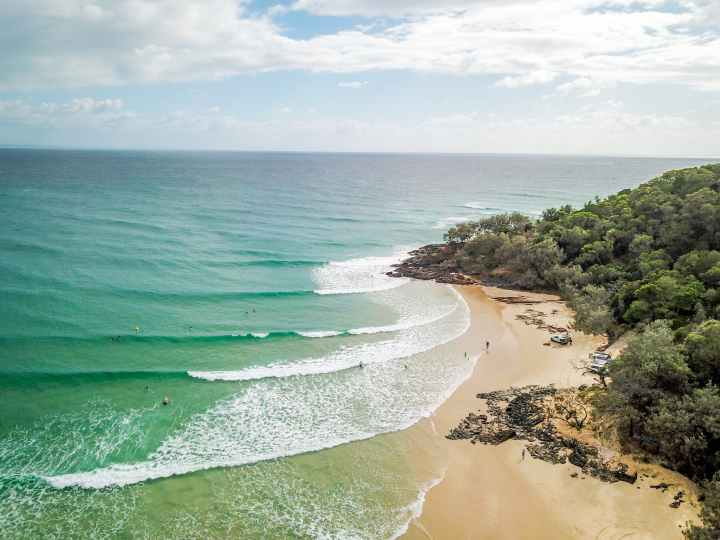 Cheapest Flights From Sydney