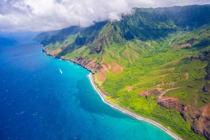 Cheapest Flights to Hawaii – Under $200 Roundtrip [US]