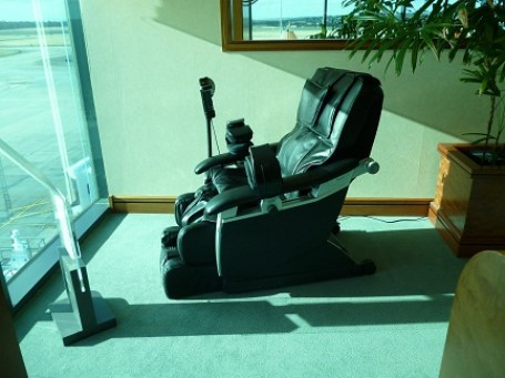 OSIM iDesire Massage Chair