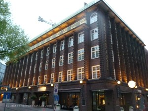 A Review Of The Renaissance Hotel Hamburg