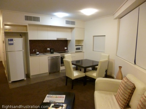My self contained apartment in Brisbane Australia