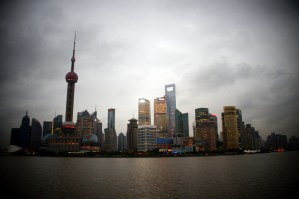 Shanghai Must See – China Stopover Points Part 2