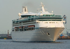 """""""They're All the Rage Now"""" —Exploring the Appeal of Cruises for Young People"""
