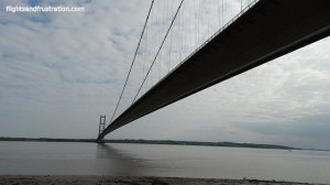 Humber Bridge Facts – More Than A Dozen To Inspire You
