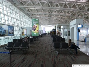 Chennai Airport Domestic Terminal Is A Dream