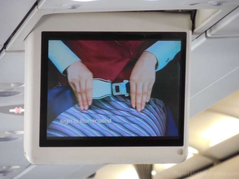 China Southern Airlines Safety Video china southern airlines review