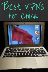 Finding The Best VPN For China