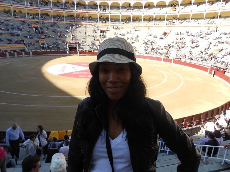 Savvy Traveler Priscilla Smiley who knows her travel cheap tips