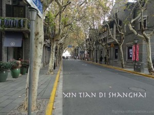 Xin Tian Di Shanghai What To See And Do