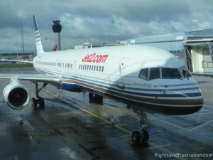 Review Of Jet2 – My First Flight With Jet2.com