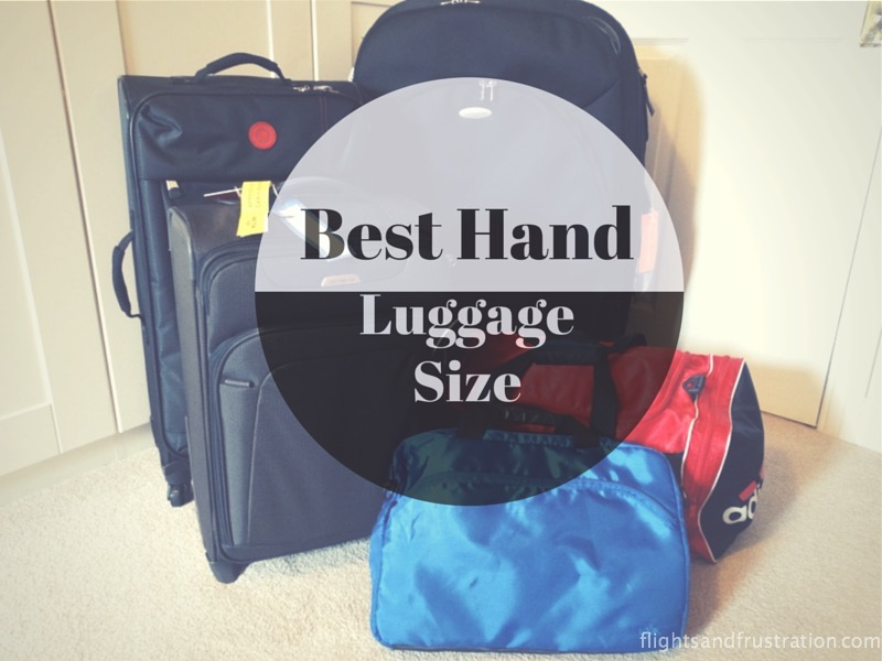 Collecting Your Checked Baggage – The Best Place To Stand
