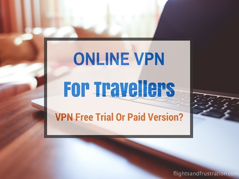 Online VPN review