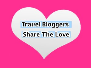 Travel Bloggers Share The Love @RyanBiddulph @the_HoliDaze