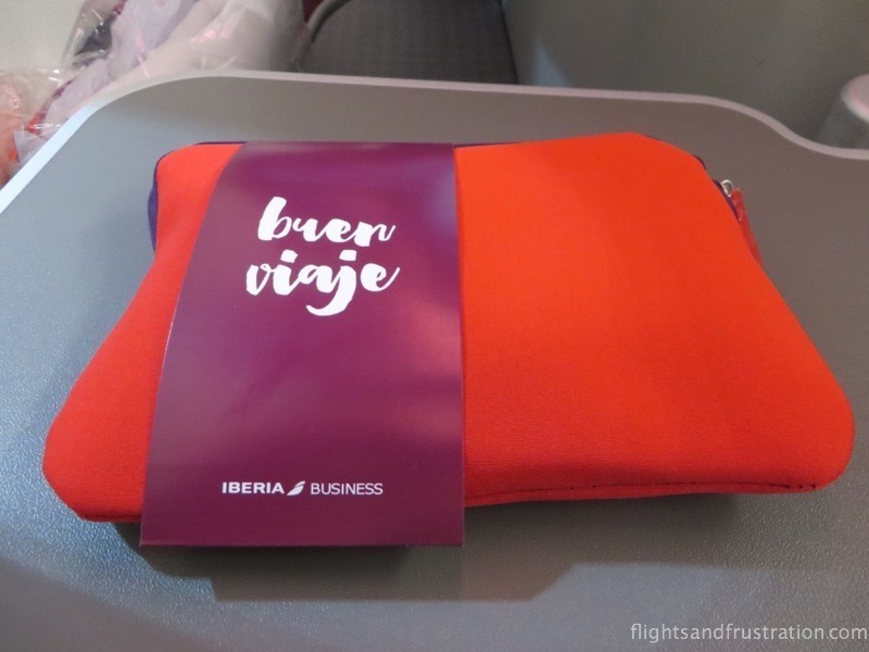 Iberia Business Class Review Flights Amp Frustration