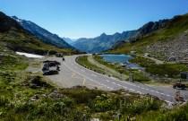 Susten Pass, Switzerland