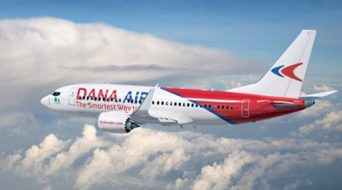 Dana Air Online Booking