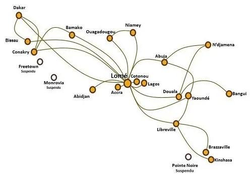 flyasky booking network