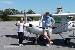 Reviews • Florida Flyers Flight Academy