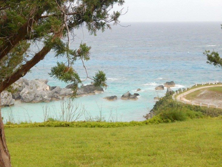 bermuda and the bahamas